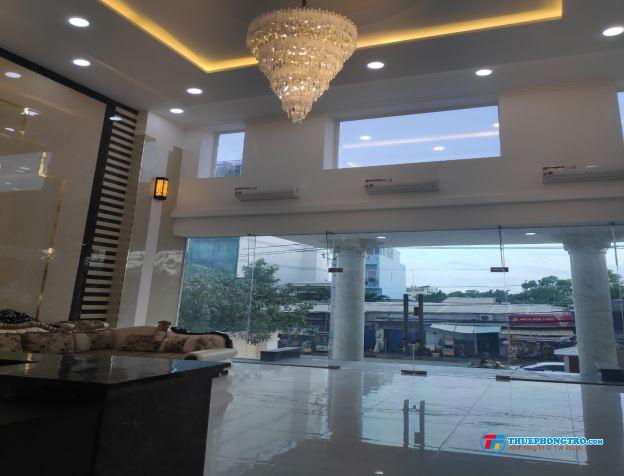 Cho Thuê Phòng Phú Mỹ Hưng Quận 7 Đường Tân Phú