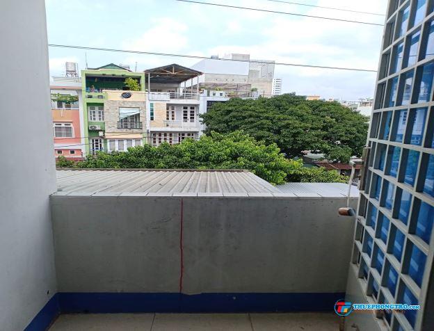 Phòng trọ mới xây dựng 100  Đường Phan Đình Phùng