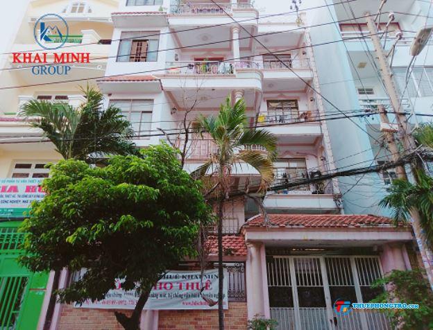 Phòng có Máy Lạnh, gần Hàng Xanh  88 đường số 1, Bình Thạnh.