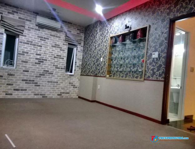 Phòng có Cửa Sổ, Kệ Bếp, gần Hàng Xanh  702/6 Xô Viết Nghệ Tĩnh,