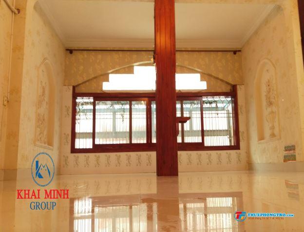 Phòng có BAN CÔNG, MÁY LẠNH, sát ĐH HUTECH  441/79 Điện Biên Phủ, Bình Thạnh
