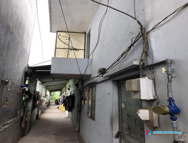 Phòng trọ thoáng mát yên tĩnh , an ninh ,gần chợ, trường học, giá tốt