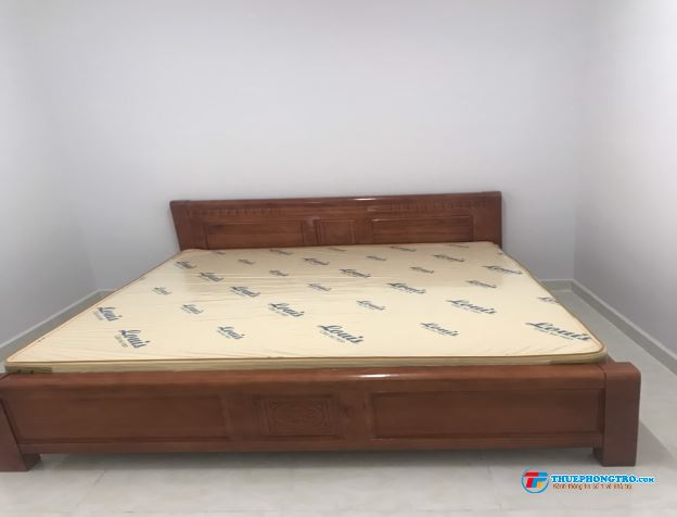 Cho thuê căn hộ 2 p.ngủ, full nội thất P.Trường Thọ, Thủ Đức