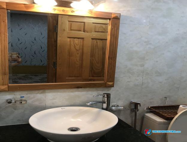 Phòng trọ đường Xô Viết nghệ tĩnh  Bình Thạnh  lối đi riêng