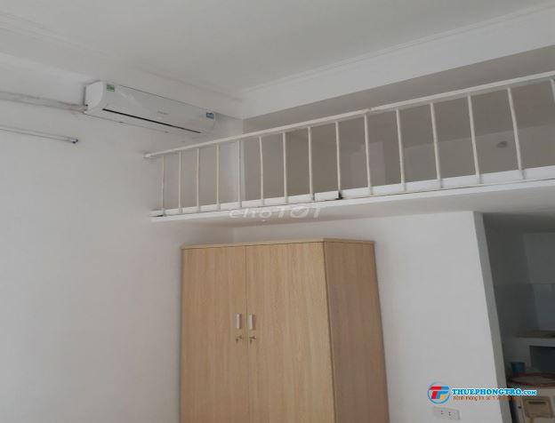 Cho thuê nhà trọ, phòng trọ tại Đường Yên Xá, Xã Tân Triều, diện tích 20m2 giá 2,2 triệu/tháng