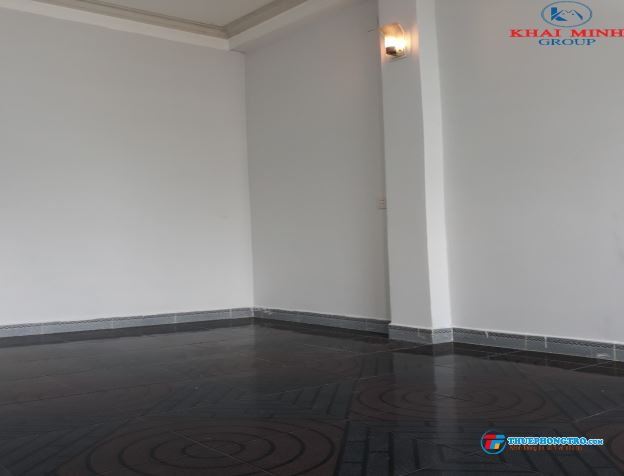 Phòng có Ban Công, 1 phòng ngủ, wc riêng  gần chợ Hạnh Thông Tây,  294/71 đường số 8, Gò Vấp