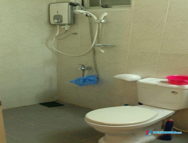 Cần 1 nữ ở phòng CC Bình Khánh gần Metro, sạch đẹp, tiện lợi, thoải mái