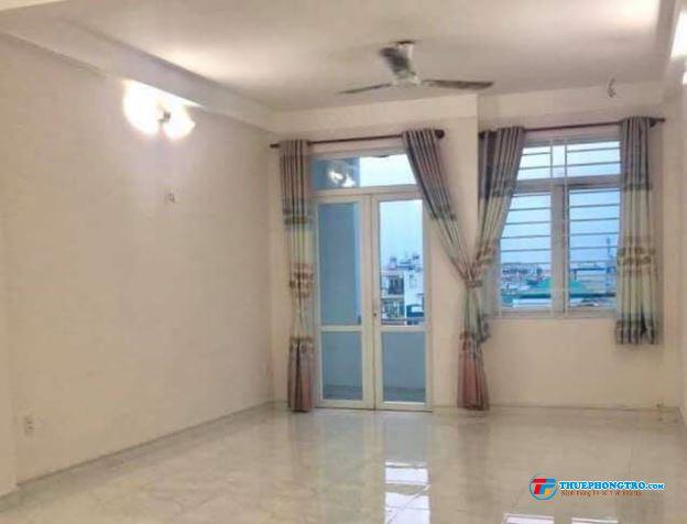 Cho thuê phòng trọ trong nhà nguyên căn có thang máy sạch sẽ thoáng mát hẻm 101 Gò Dầu Tân Phú