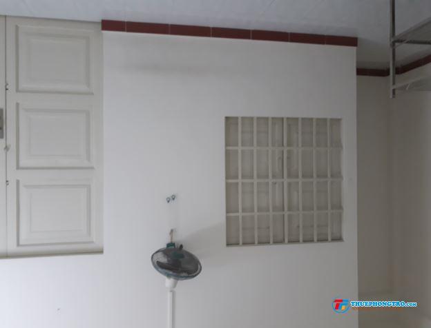 Cho thuê phòng đẹp, sạch sẽ, có toilet riêng.