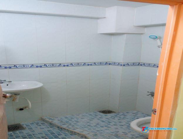 Cho nữ thuê phòng giá rẻ 144 đường Huỳnh Tấn Phát 0909802713