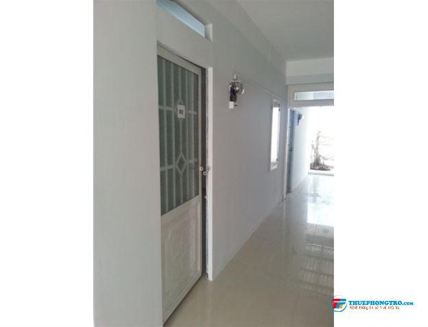 Phòng trọ 18m2, có gác, kệ bếp, gần ngã 3 Phạm Văn Chiêu_Đường 53, P14, GV
