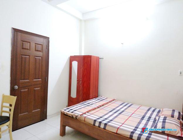 Phòng trọ Gò Vấp  Full nội thất  Giờ giấc tự do