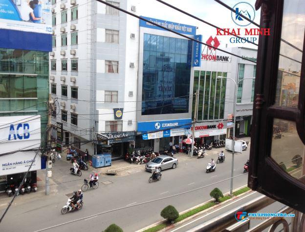 Phòng có cửa sổ, wc riêng, gần Hutech CS2 716 Xô Viết Nghệ Tĩnh, Bình Thạnh