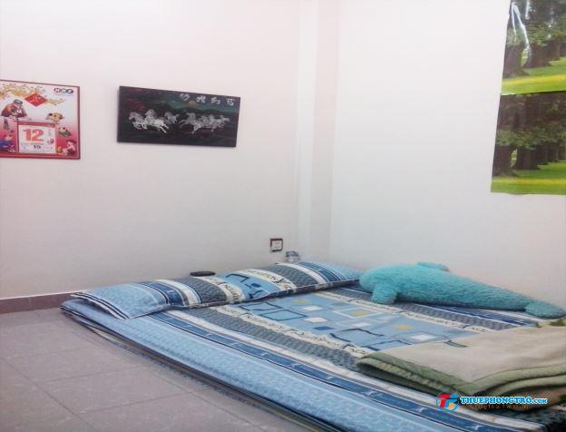 Phòng SẠCH SẼ, 1.5tr 12 m2, gần Điện Biên Phủ Lý Thái Tổ, quận 3