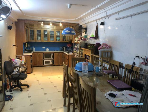 Phòng trọ khép kín ngõ 127 Văn Cao