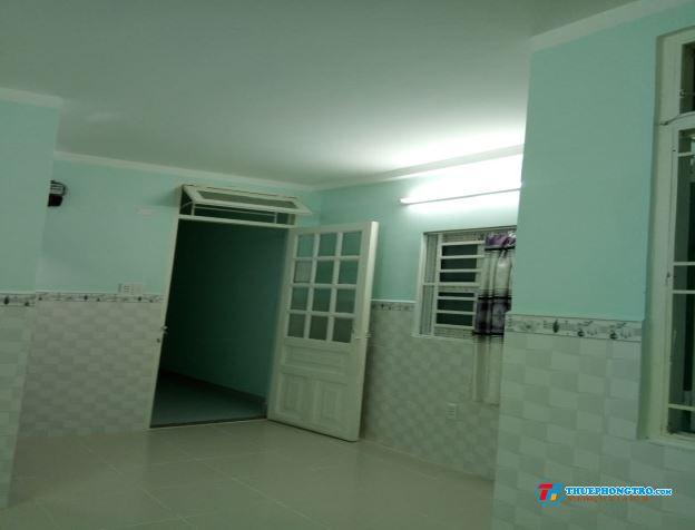 Phòng trọ quận 10 sạch đẹp khu trật tự an ninh