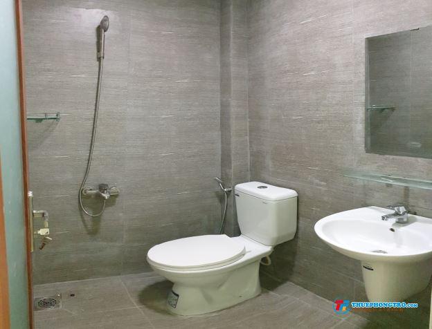 Free phụ phí 1 tháng. Phòng cho thuê mới xây 100, Đinh Tiên Hoàng, Bình Thạnh