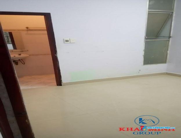 Phòng có Sân sau, cửa sổ  số 95 Song Hành, gần Metro Tân Phú