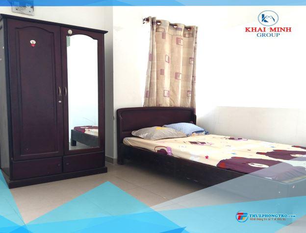 Căn hộ Full nội thất, 2 phòng ngủ  gần sân bay, 232/45 Cộng Hòa