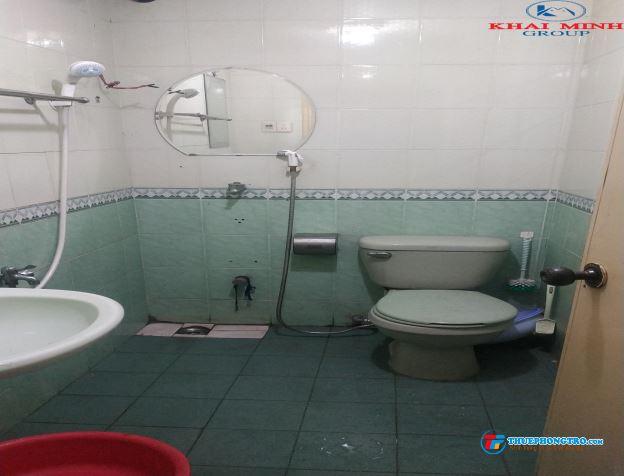 Phòng có Cửa sổ, wc riêng 716 Xô Viết Nghệ Tĩnh, Bình Thạnh