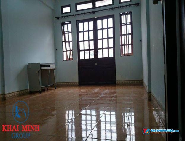 Phòng 25m2, CÓ BAN CÔNG, WC RIÊNG, gần Chợ Hạnh Thông Tây, Gò Vấp