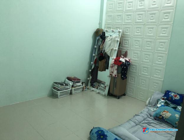 Cho Thuê phòng trọ Quận Tân Phú 30m2