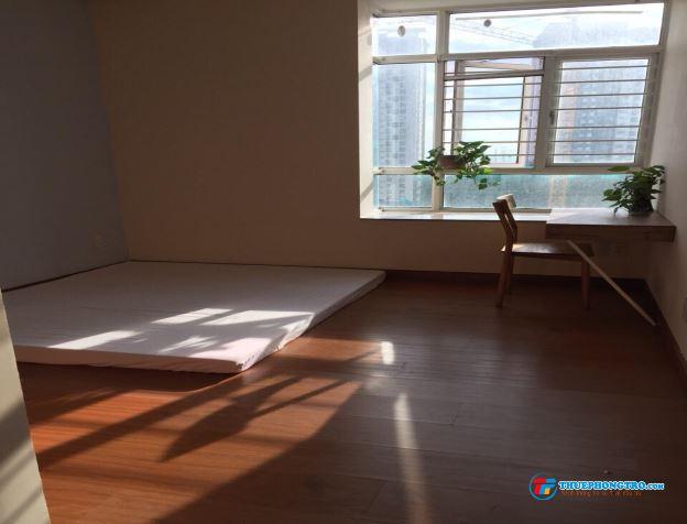 Phòng đẹp đầy đủ nội thất 3.2 tr/tháng CC Hoàng Anh An Tiến, gần Q7