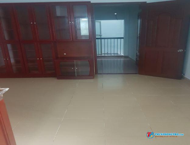 Phòng trọ đường Nguyễn Hữu Cảnh  Bình Thạnh- giờ tự do