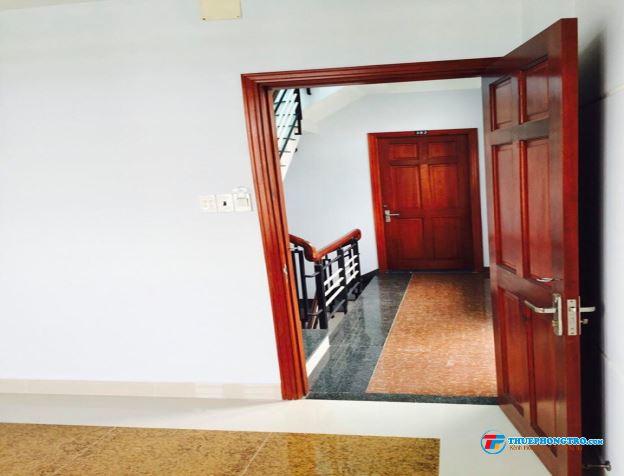 Cho thuê phòng đẹp như khách sạn có Nội Thất HXH 205/41/34 Phạm Văn Chiêu, P. 14, Q. GV, 20m2