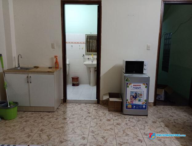 Phòng full nội thất quận Bình Thạnh