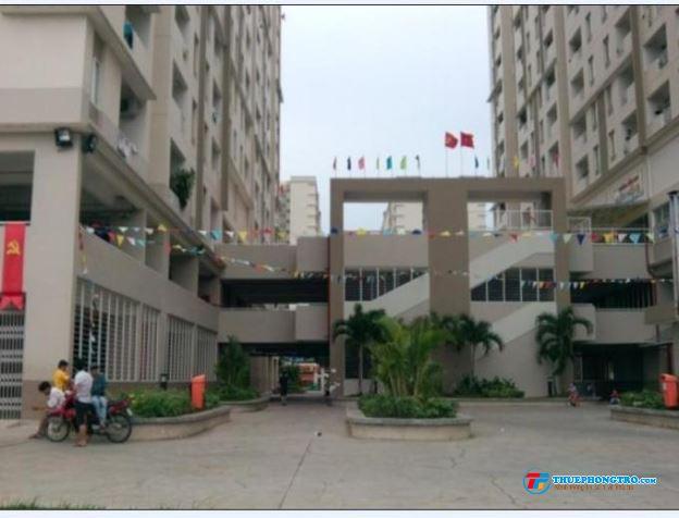 Chung Cư Bình Khánh  Quận 2 Dư 1 Phòng Trống  Tìm Nữ Ở Ghép