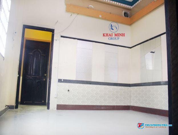 Phòng 25M2 có cửa sổ - wc riêng, gần ĐH Hutech CS2, 716 Xô Viết Nghệ Tĩnh