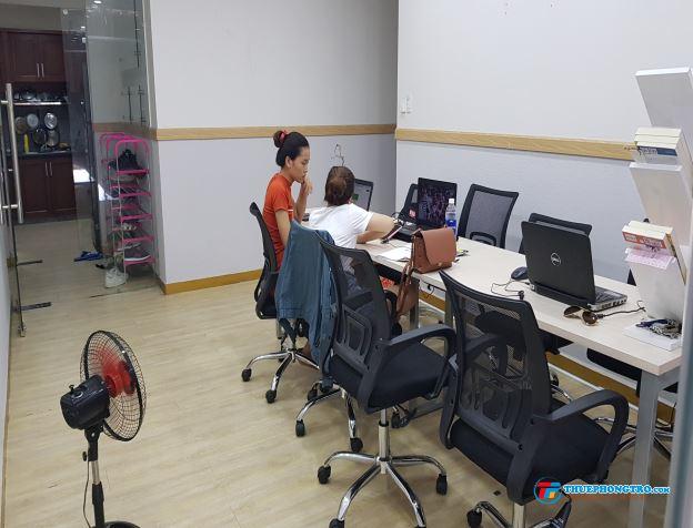 KTX Nữ Cao Cấp Khu Him Lam Lotte Q7 chỉ 1tr450