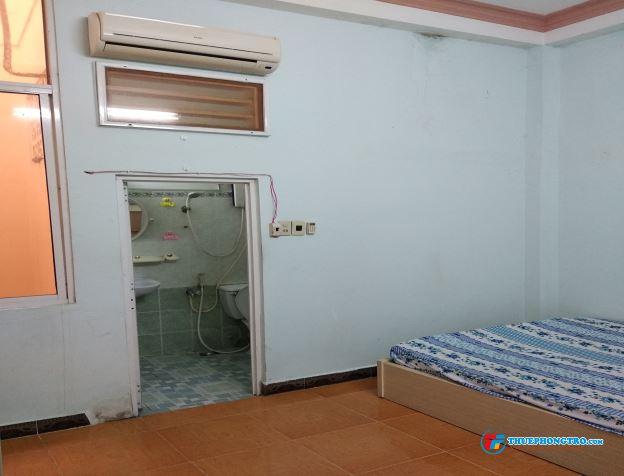 Phòng trọ Phan Xích Long, Giáp Q1, 20m2, Full tiện nghi, giá chỉ 3tr9