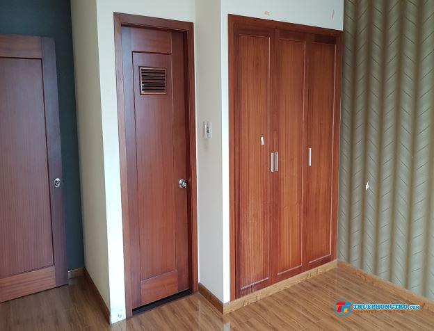 Ký Túc Xá Nam tại căn hộ cao cấp Hoàng Anh Thanh Bình Quận 7