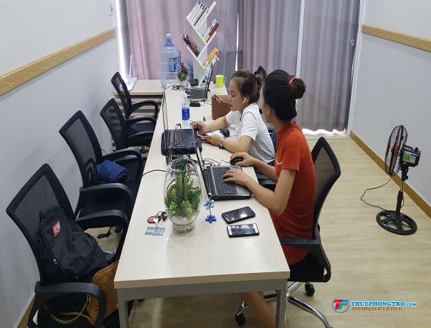 Ký túc xá Nam cao cấp chung cư ngay khu Him Lam quận 7
