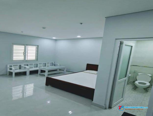 Cho thuê phòng cao cấp, 3 triệu/th Bùi Đình Tuý, LH 0937043788