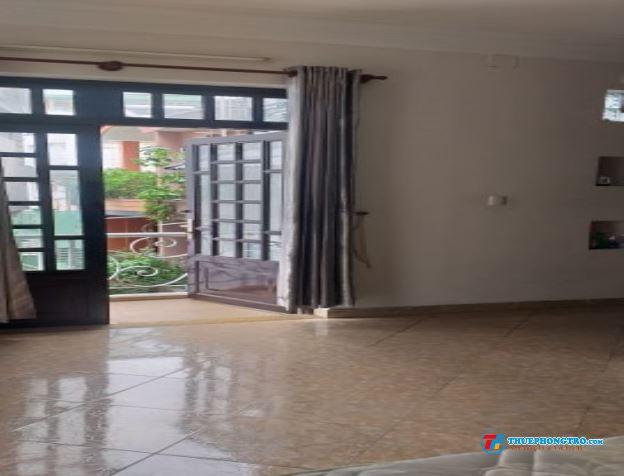 Phòng trọ cho thuê dài hạn tiện nghi đường Huỳnh Văn Bánh, Phú Nhuận