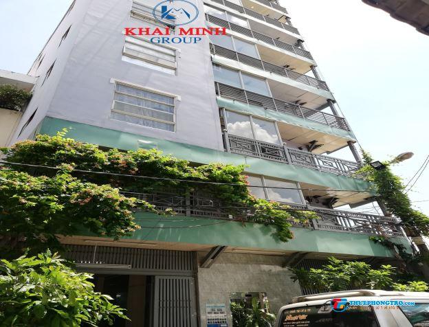 Căn hộ đường Cộng Hoà, FULL Nội Thất, gần sân bay Tân Sơn Nhất, giá CỰC RẺ chỉ 3.5 tr/th