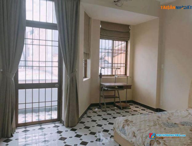 phòng cao cấp đủ tiện nghi 36/3 Nguyễn Văn Lạc,DT30m2,giá5.6 triệu 0918856800