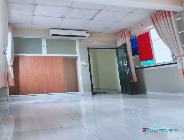 Cho thuê phòng đẹp, sạch sẽ, tiện nghi, giao Cách Mạng Tháng 8, Q10, 25m2, 4,2tr