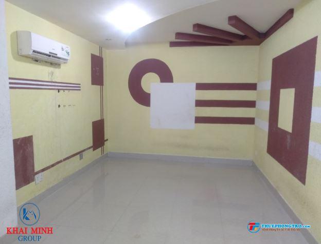 Phòng MỚI, có MÁY LẠNH, FREE chỗ gởi xe tết, tặng 300k