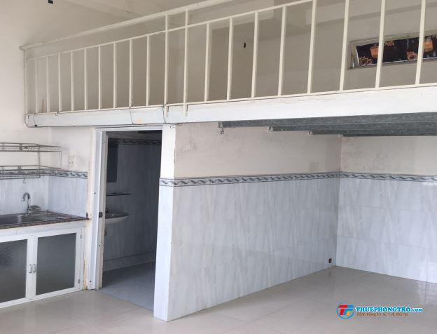 Phòng trọ cao cấp ngay ngã tư Huỳnh Tấn Phát Nguyễn Thị Thập, quận 7