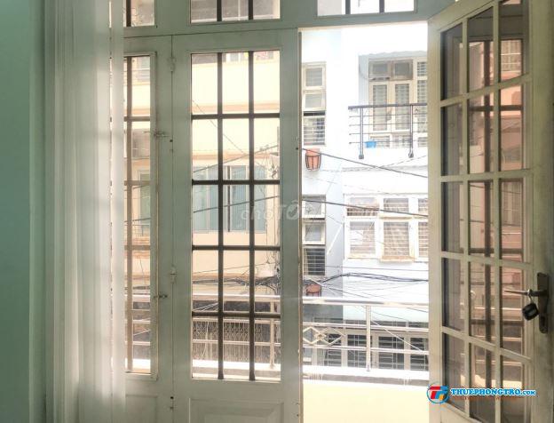 Cho thuê phòng trọ khu vực an ninh Chu Văn An  Bình Thạnh
