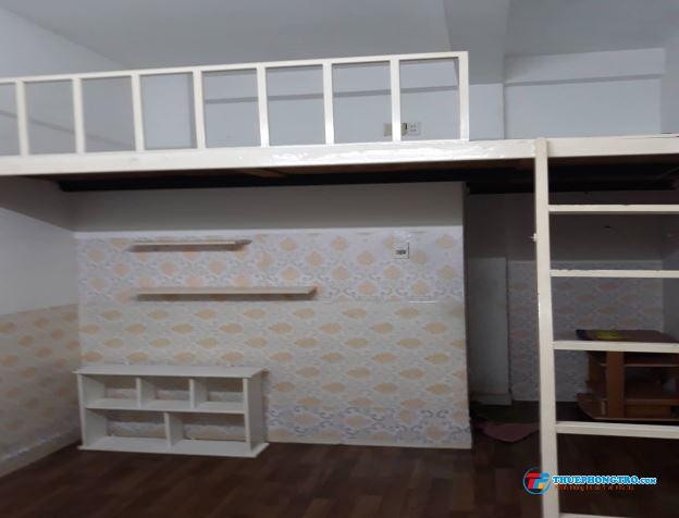 Cho thuê phòng trọ Q. Tân Bình, 2 triệu/tháng