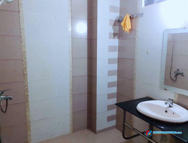 Cho thuê phòng chính chủ tại P.9  Quận Phú Nhuận  đủ nội thất