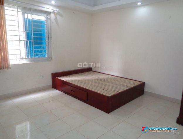 Cho thuê phòng trọ khép kín chính chủ tại số 9 ngõ 252 phố Tây Sơn, Đống Đa