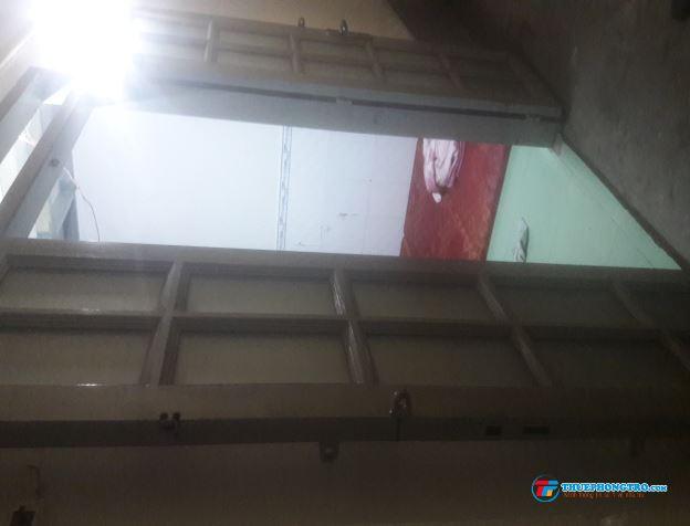 Phòng trọ Quang Trung, P.10, Gò Vấp 2.000.000/th