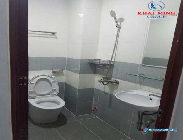 Phòng MỚI, có cửa sổ, 4A/95 Nguyễn Văn Thương, gần Hàng Xanh