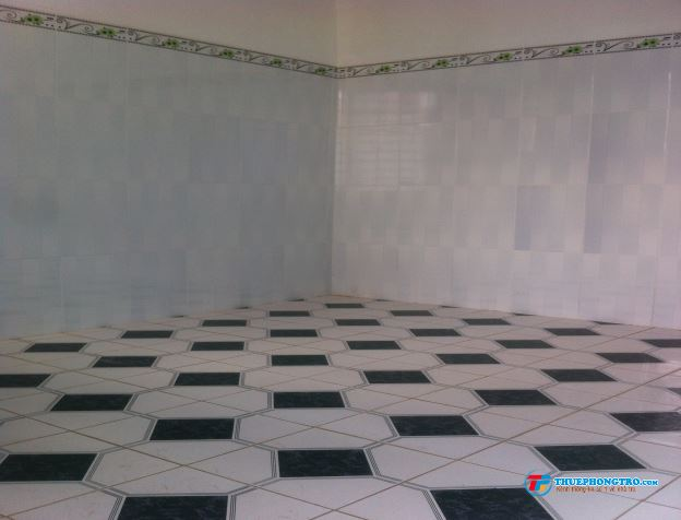 Phòng cho thuê 2,8 triệu/tháng Nơ Trang Long P.13 Q.Bình Thạnh